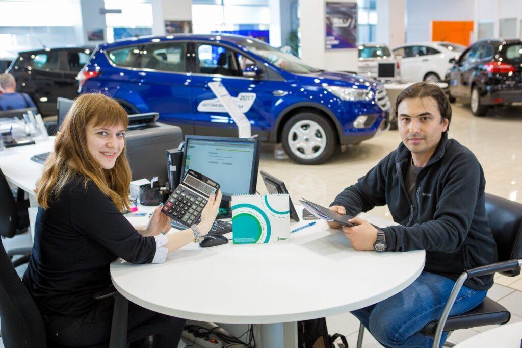 Минпромторг внес предложение по максимальной стоимости автомобиля, до которой эти условия распространяются