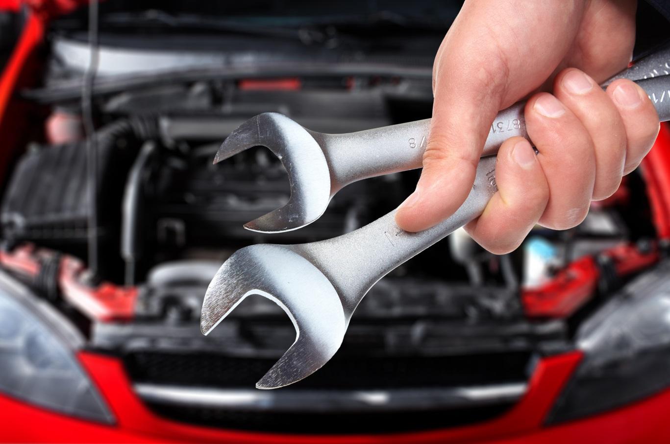Владельцы СТО выступили против запрета ремонтировать автомобили подержанными запчастями