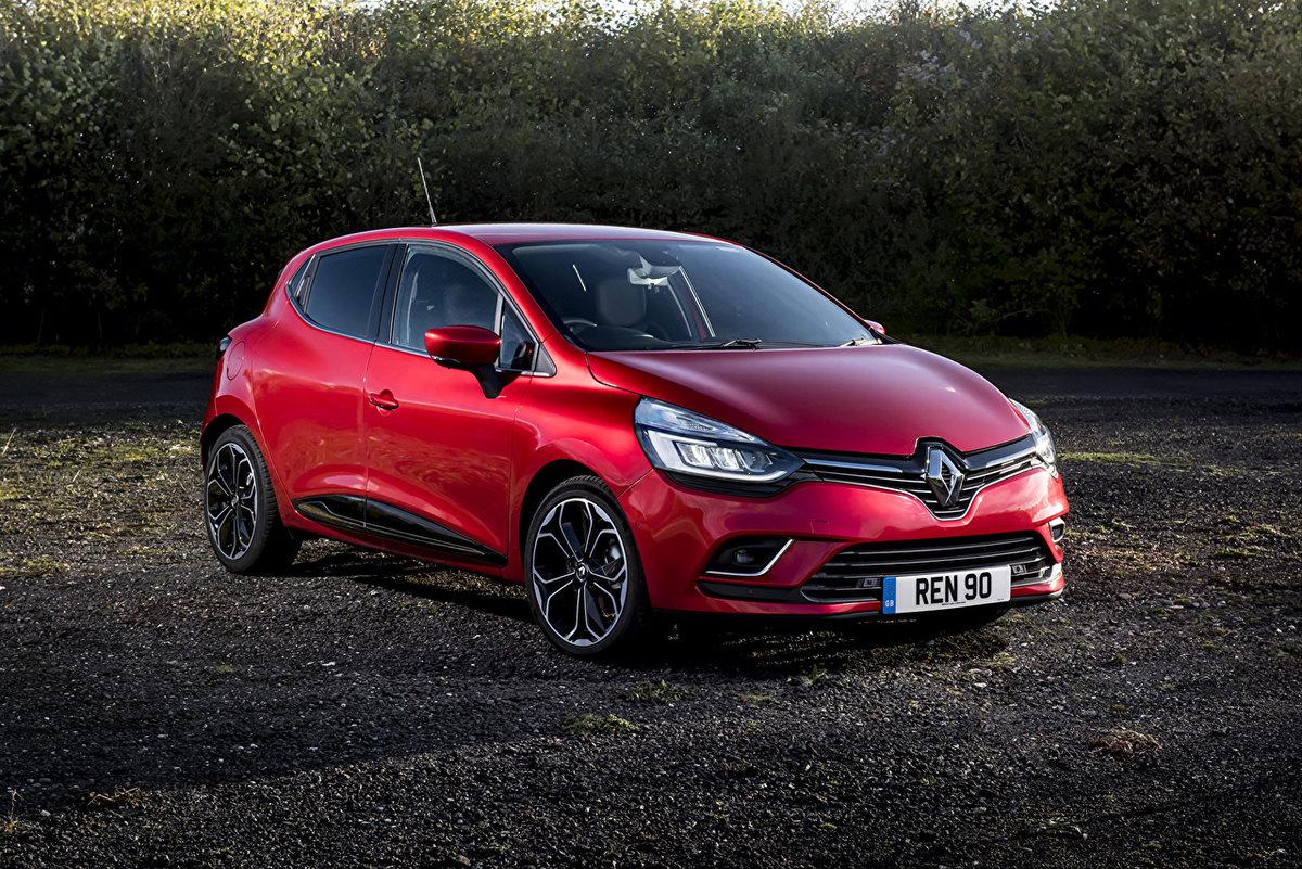 Renault Clio будет собираться на АвтоВАЗе, а Logan получит обновление