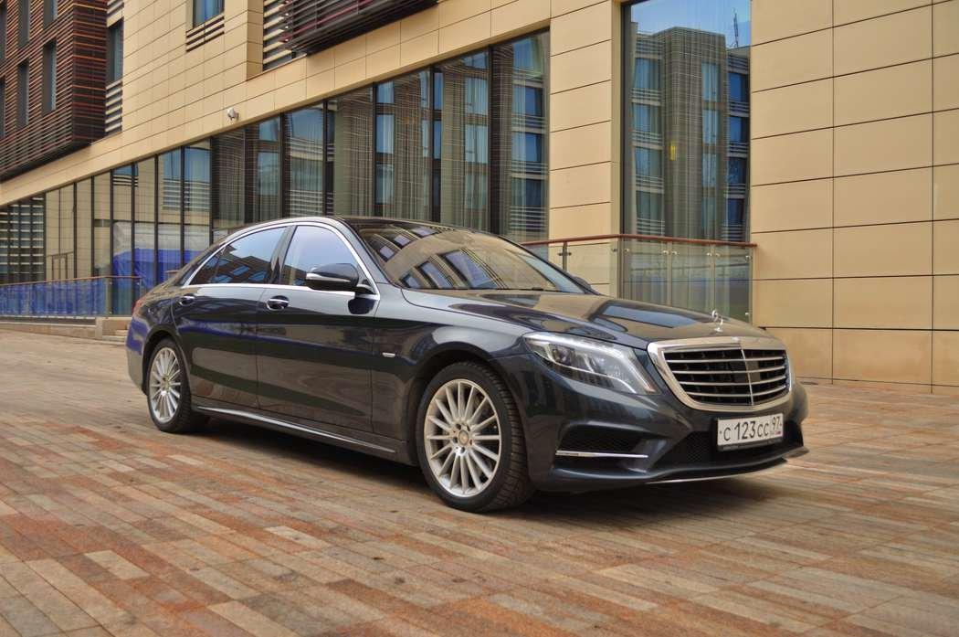 Спецтираж Mercedes-Maybach – будет всего 10 экземпляров