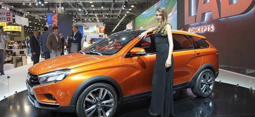 Автосалон 2020 в Москве не состоится