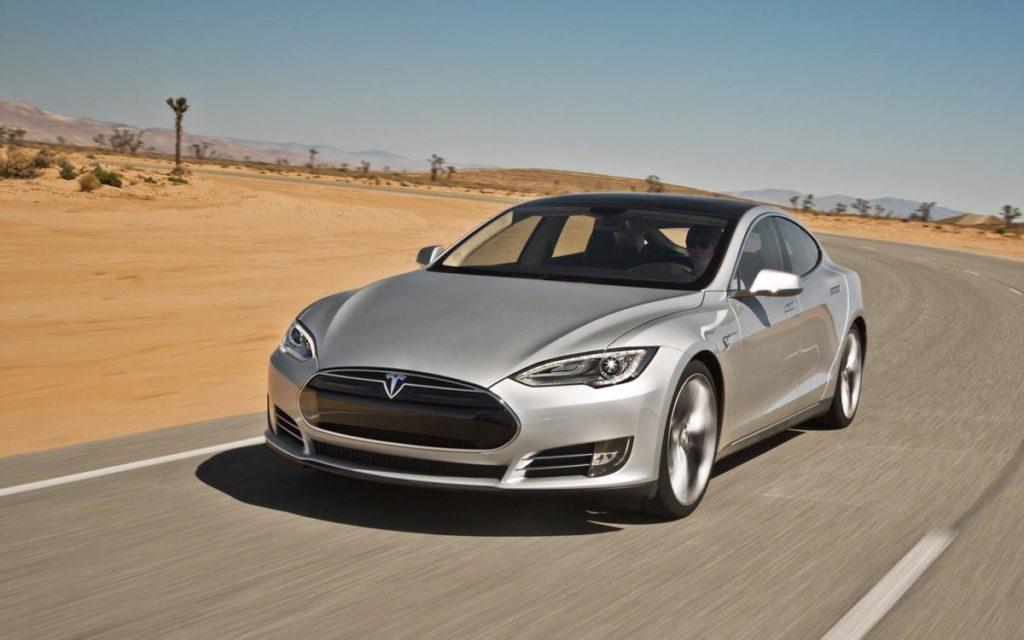 Оптимизация производства позволила не только не снижать, а даже нарастить темп в Tesla