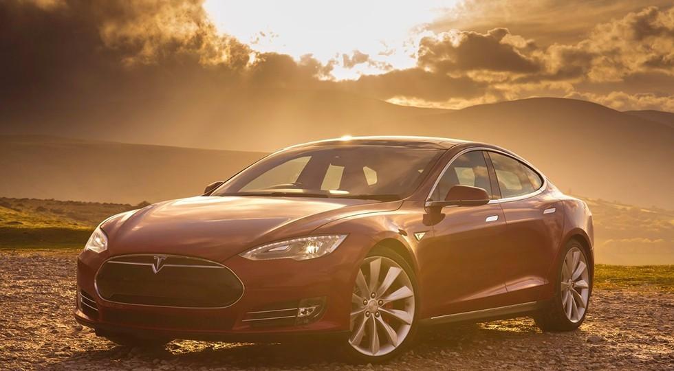 Tesla Modal S