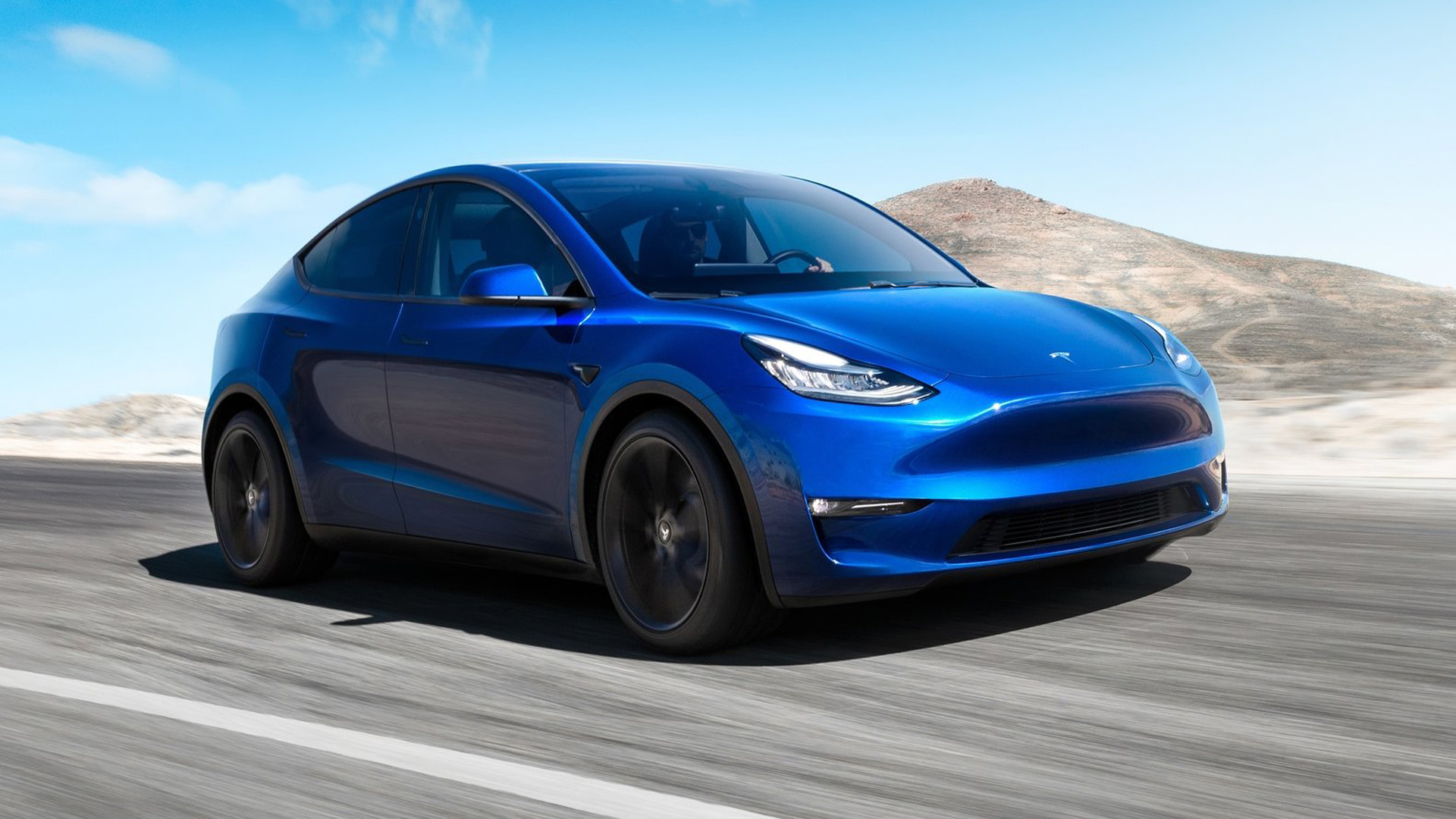 Model Y от Tesla подешевел