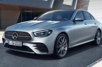 Наиболее продаваемые подержанные автомобили премиум сегмента в России