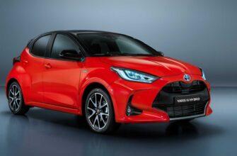 Mazda2 для европейского рынка построят на базе Toyota Yaris