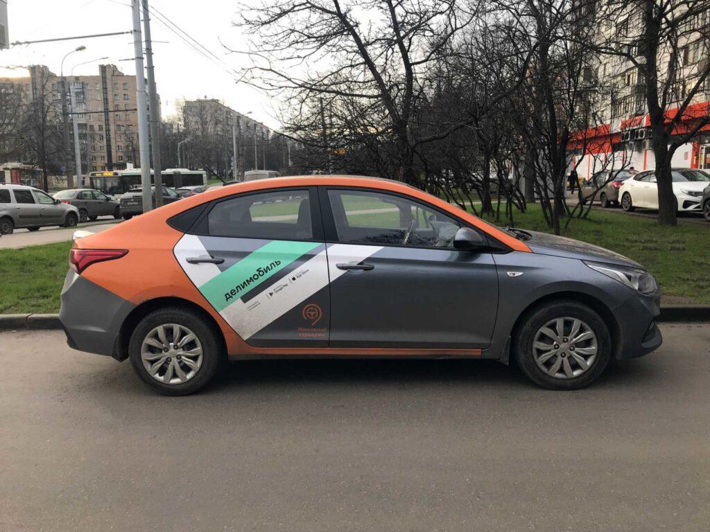 По заявлению представителей компании в скором времени и региональные подразделения «Делимобиль» начнут установку детских устройств в автомобили