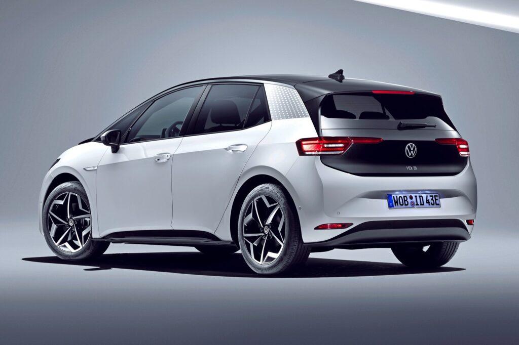 Запуск нового электромобиля VW ID.3 оказался для производителя сложным по ряду причин