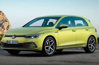 В новых Volkswagen Golf нашли серьезную неполадку