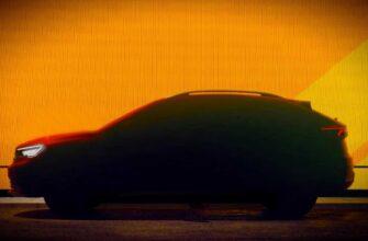 Презентация нового Volkswagen Nivus все ближе