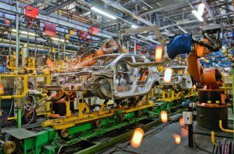 АвтоВАЗ готовится к реорганизации заводов
